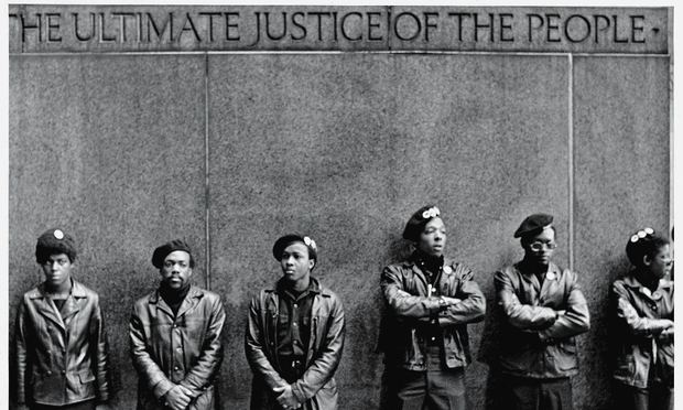 Violence And Revolution The True Story Of The Black