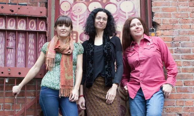 Jan Bell & The Maybelles
