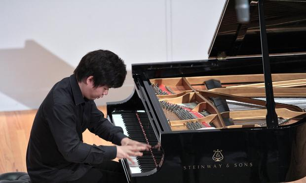 New York International Piano Competition