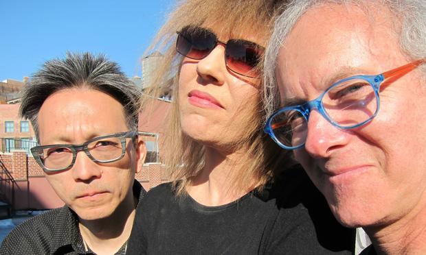 Karen Mantler Trio