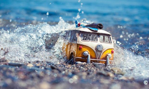 Waterbook Day, by Kim Leuenberger