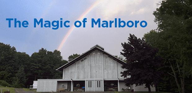 The Magic of Marlboro.
