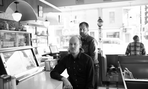 Timber Timbre's latest album, 'Hot Dreams,' is out now.