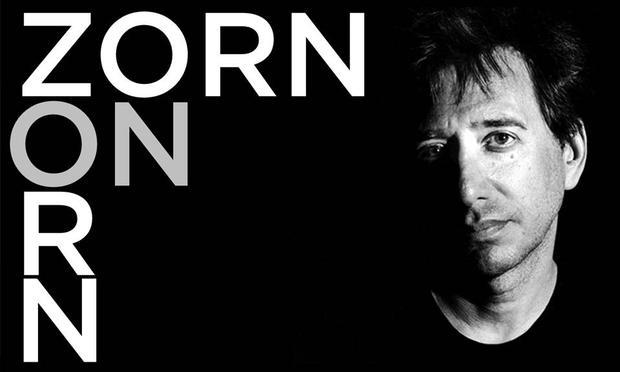 Q2 Music's Zorn on Zorn Celebration