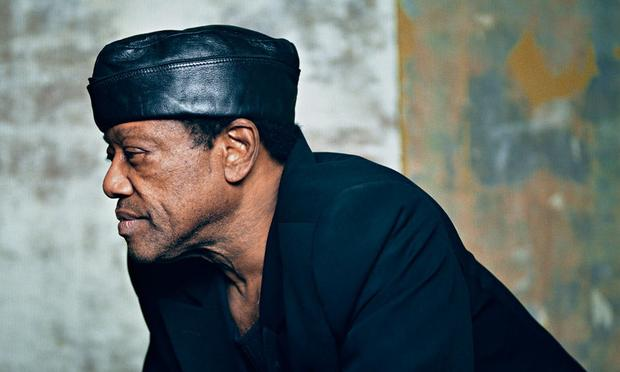 Bobby Womack's latest album, 'The Bravest Man in the Universe, ' was co-produced by Richard Russell and Damon Albarn.
