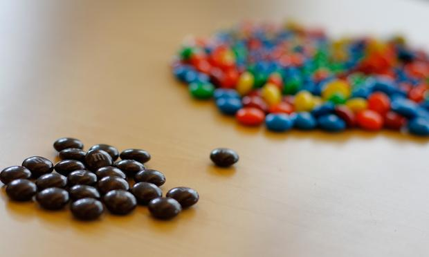 In its tour rider, Van Halen infamously specified all brown M&M's to be removed from the dressing room.