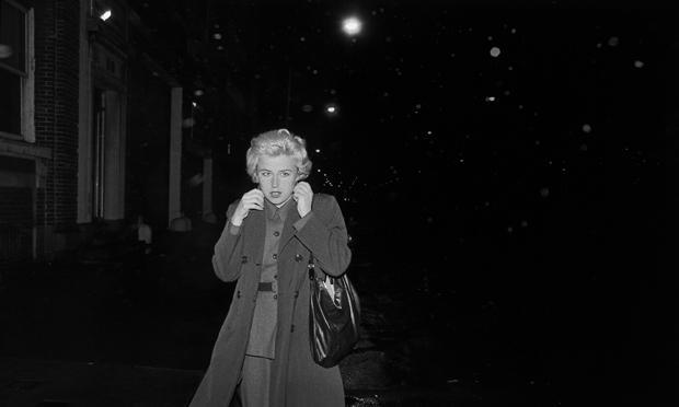 Cindy Sherman, Untitled Film Still 54, 1980