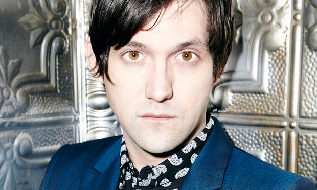 Bright Eyes mastermind Conor Oberst goes solo again on his latest album, 'Upside Down Mountain.'