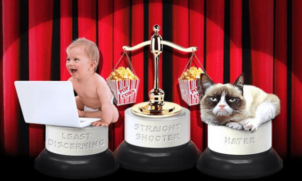 Critiquing critics