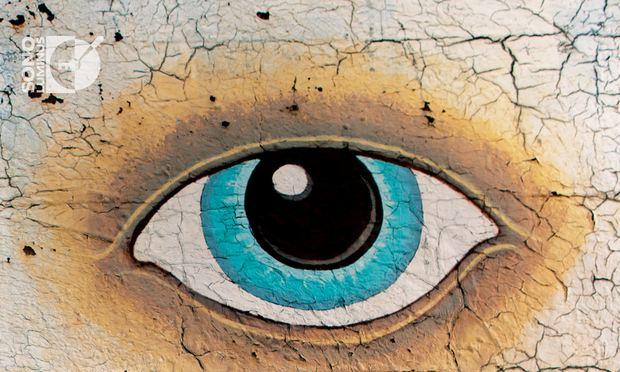 Bruce Levingston Philip Glass Dreaming Awake