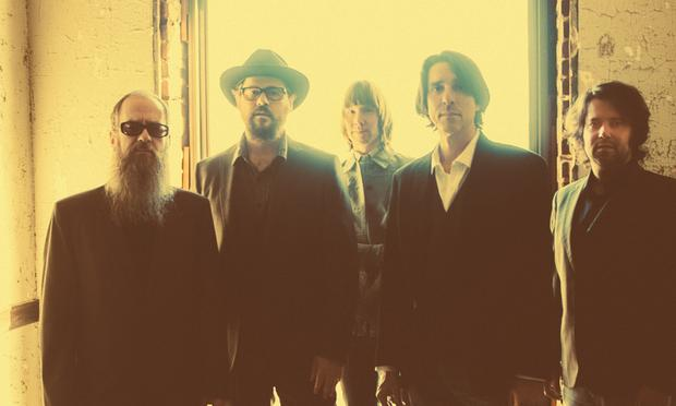 Drive-By Truckers twelfth album, English Oceans, is out now.