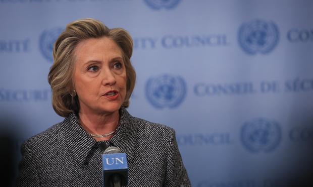 BOUSTANY: Fear Of Accountability Is Hillary Clinton's Real Problem