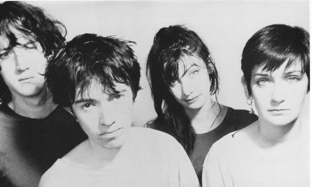 My Bloody Valentine's 1991 album 'Loveless' is regarded by many as the masterpiece of the shoegaze genre