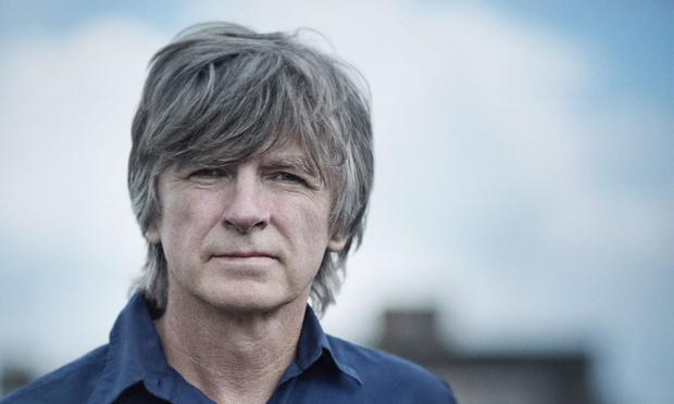 Neil Finn's latest album, 'Dizzy Heights,' is out now.