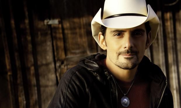 Brad Paisley's song 'Accidental Racist,' with LL Cool J, tops Sean Manning's list of worst music moments of 2013.