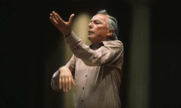 Andrzej Panufnik, 1983