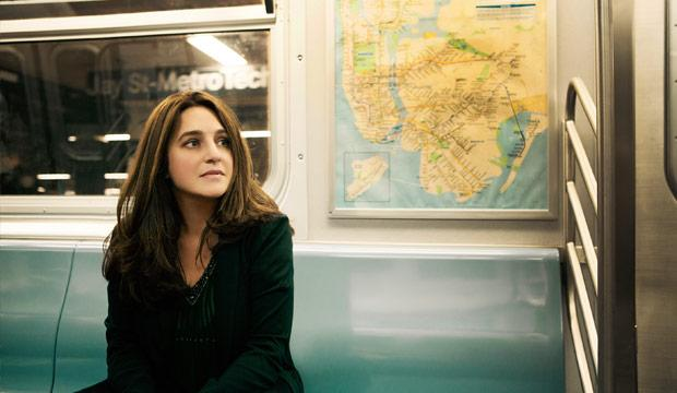 Simone Dinnerstein takes Gershwin, Ravel and Lasser for a Ride