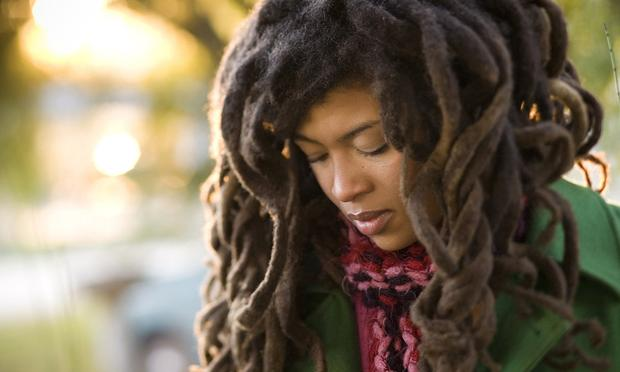Valerie June's album 'Pushin' Against A Stone' is out now.