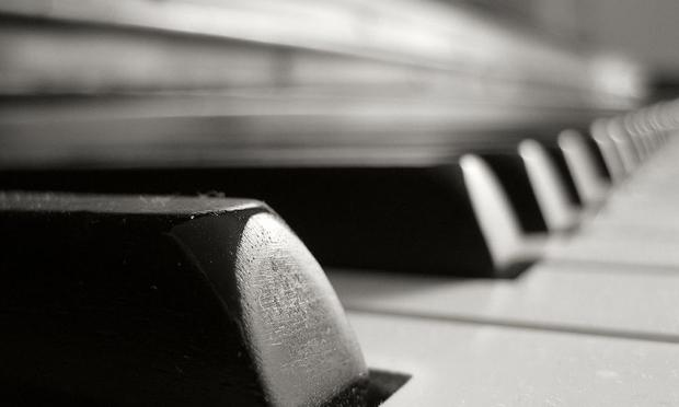 Piano, Music, Instrument