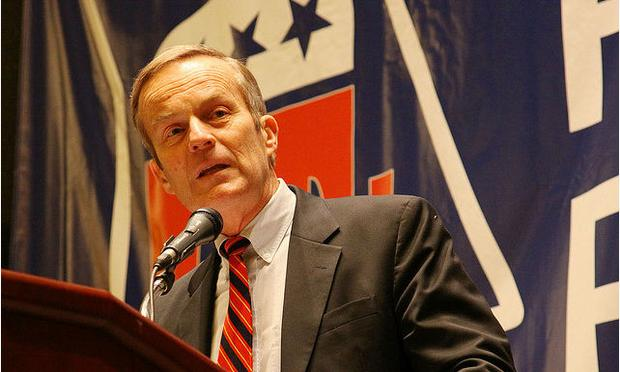 Rep. Todd Akin, who is running against Sen. Claire McCaskill in Missouri, made controversial comments about abortion.