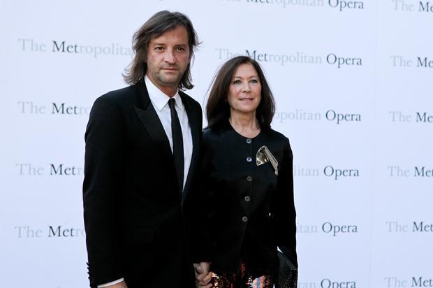 di Figaro, which kicks off the Metropolitan Opera's 2014-2015 season