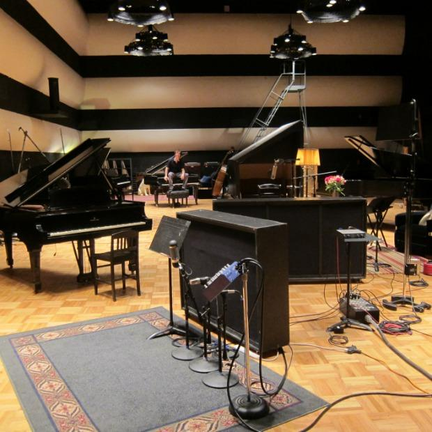 ben folds has been running studio a for the past twelve years