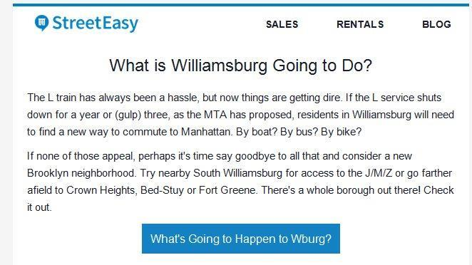 What the L: Residents Outraged By Possibility of Canarsie