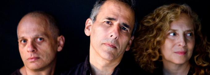 David Lang, Michael Gordon, Julia Wolfe