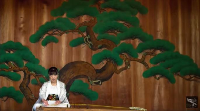 Kayoko Nakagawa on koto (DO NOT REUSE)