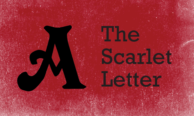 american icons the scarlet letter studio 360 wnyc