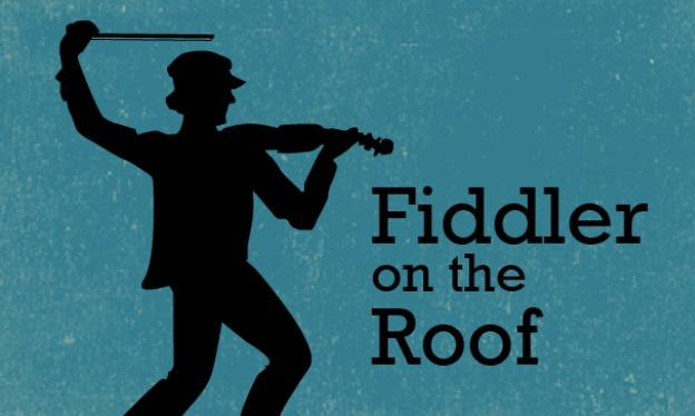 American Icons Fiddler on the Roof Studio 360
