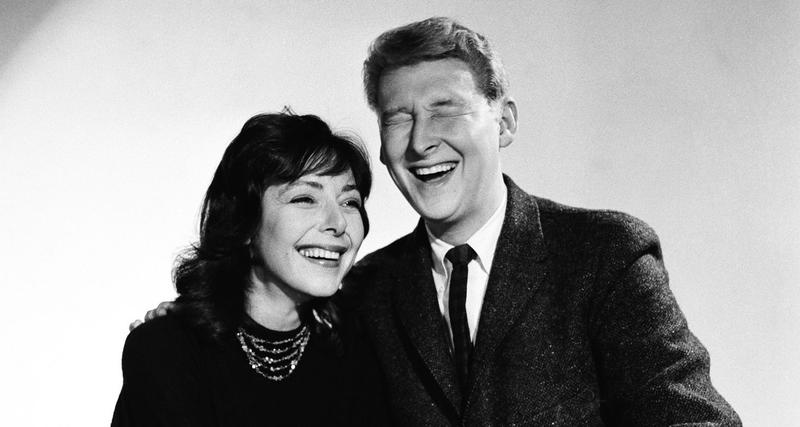 Elaine May and Mike Nichols (1959)