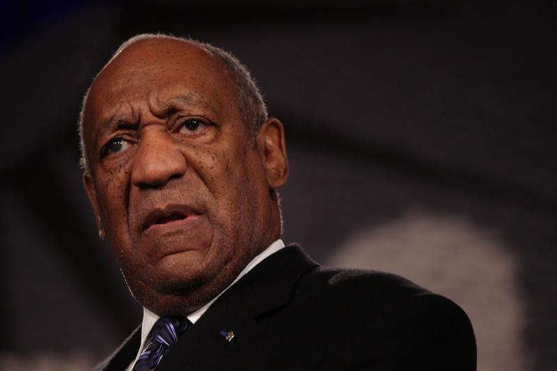 Comedian Bill Cosby speaks at the 20th anniversary of Rev. Al Sharpton's organization the National Action Network on April 6, 2011 in New York City.