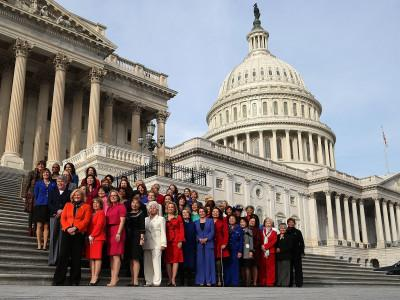 Women of the 113th Congress