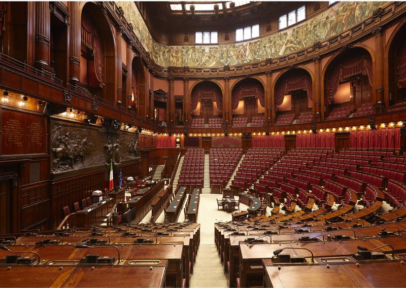 italys parliament