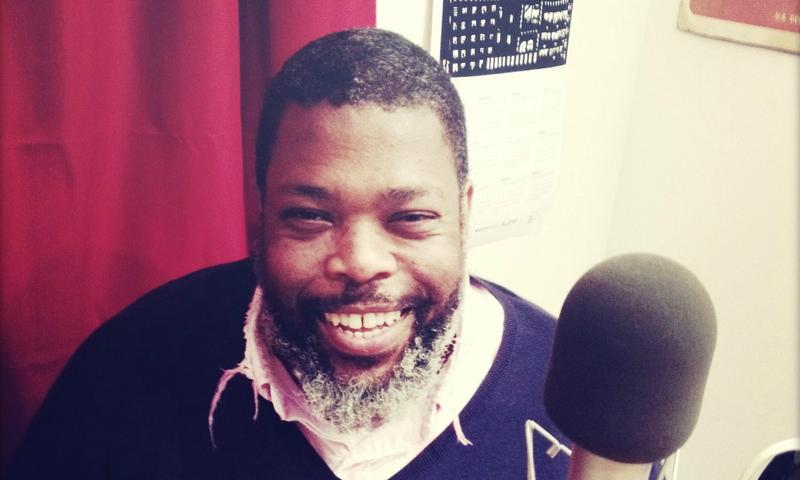 Hilton Als in Studio 360