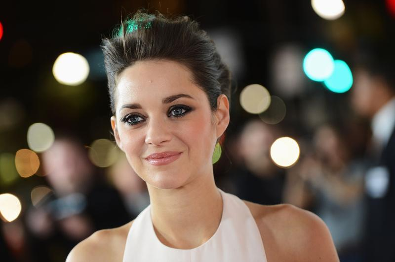 Actress Marion Cotillard arrives at the premiere of 'Rust and Bone' during the 2012 AFI Fest presented by Audi at Grauman's Chinese Theatre on November 5, 2012 in Hollywood, California.