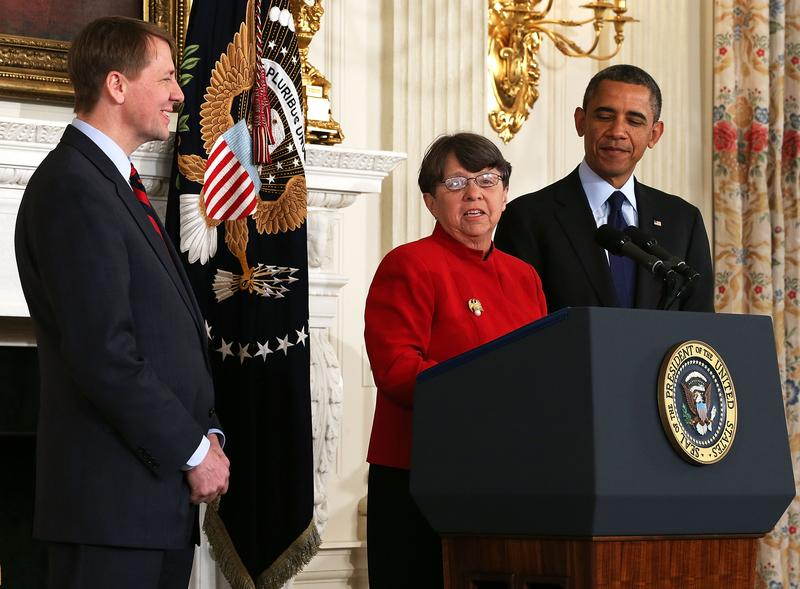 President Obama nominated Mary Jo White to become the new Chairwoman of Securities and Exchange Commission.