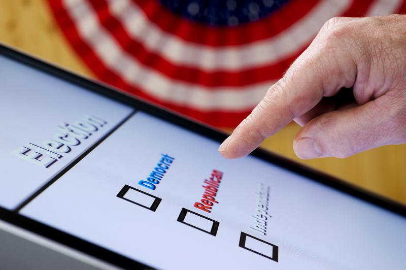 "TurboVote is an online platform that claims to make voting ""as easy as renting a DVD from Netflix."""