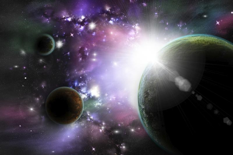 Since the Kepler Space Telescope launched in 2009, scientists have been able to use its eyes to confirm the existence of over a thousand exoplanets in just one sliver of the galaxy.
