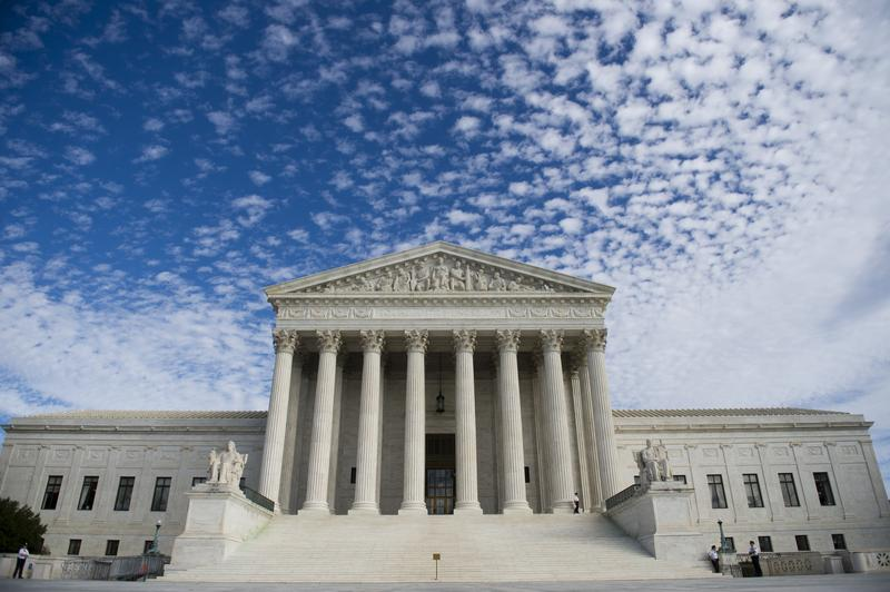 The October term for the U.S. Supreme Court brings a varied caseload concerning religious freedom in prison and First Amendment rights on the Internet.