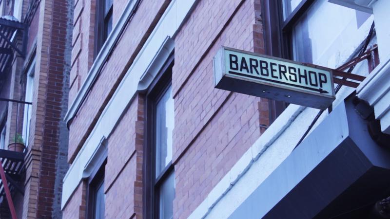 Barber Williamsburg : Persons of Interest Barbershop in Williamsburg, Brooklyn