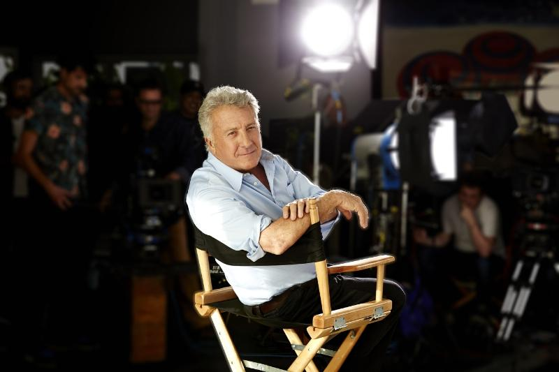 Dustin Hoffman teaches acting with the launch of MasterClass.