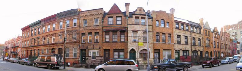 136th Street, Mott Haven, Bronx