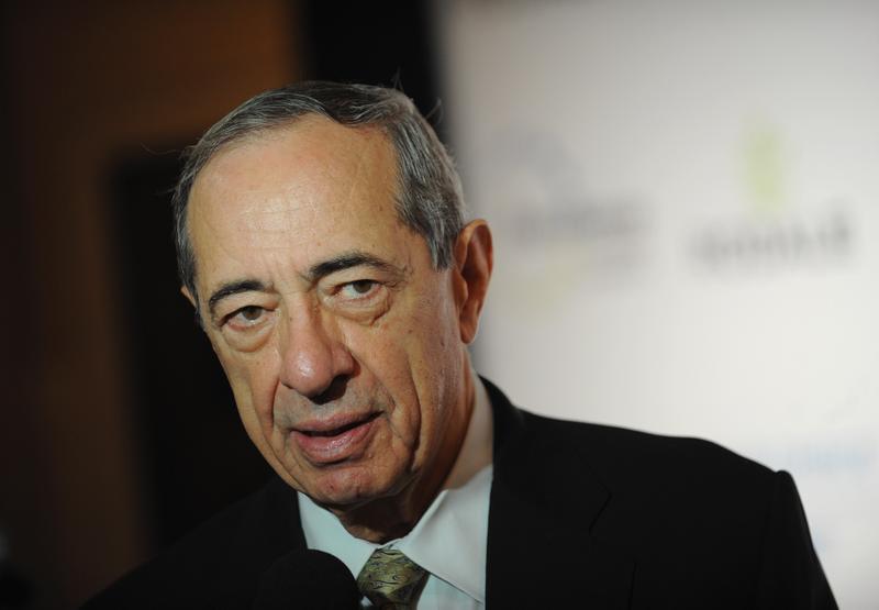 Former Governor Mario Cuomo, 2009