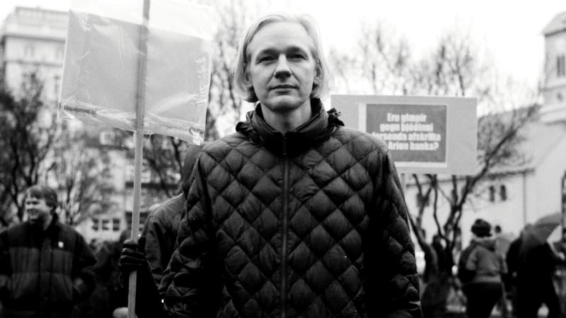 "Julian Assange is a subject of Academy Award-winner Alex Gibney's new documentary feature ""We Steal Secrets:  The Story of WikiLeaks Leaks,"" a Focus World release."