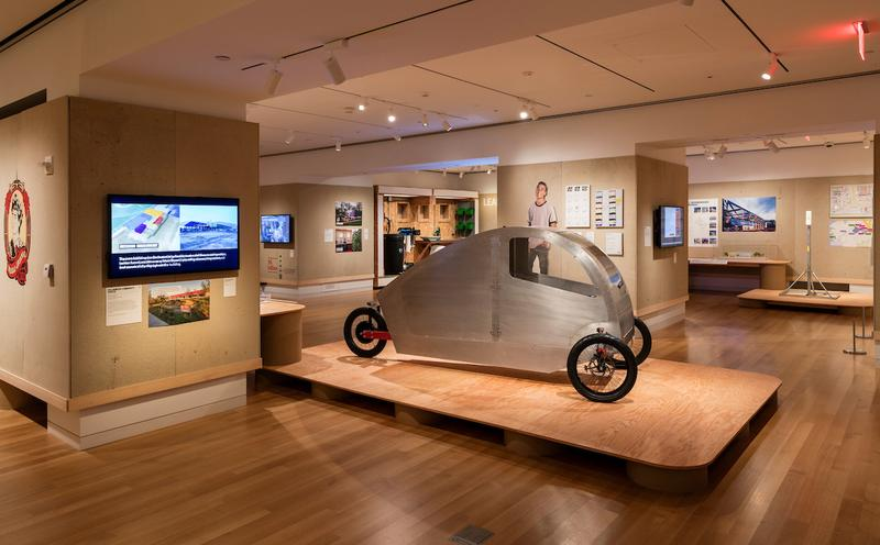 "Exhibit ""By the People: Designing a Better America"" at the Cooper-Hewitt Museum of Design"