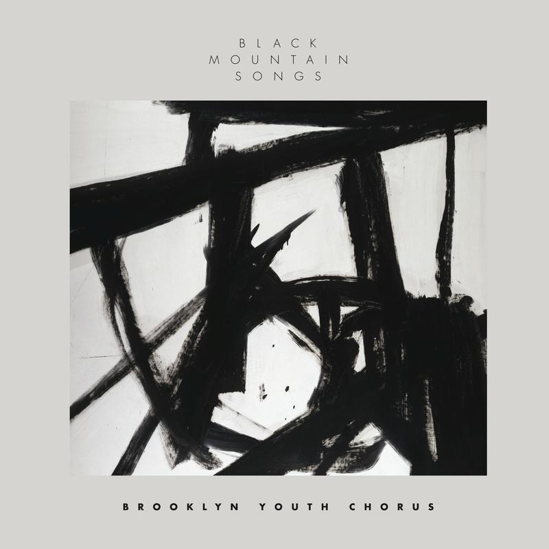 'Brooklyn Youth Chorus' Black Mountain Songs'