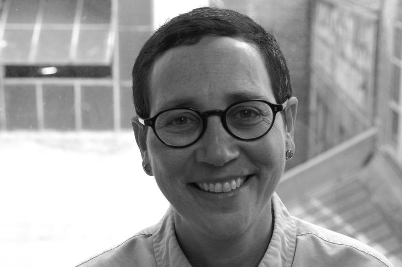Barbara Brenner of Breast Cancer Action
