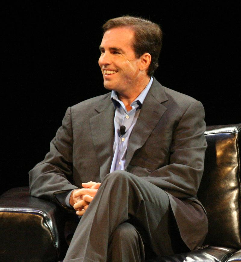 ABC News Reporter Bob Woodruff